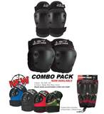 187 Killer Pads - Combo Pack