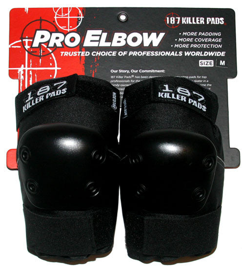 187  Killer Pads - Pro Elbow