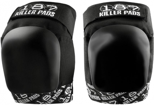 187 Killer Pads - Pro Knee Pads (colour varies)