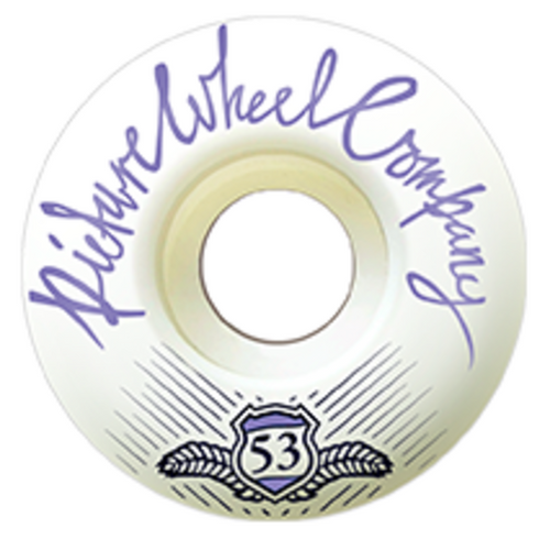 Picture Wheels - Shield 83B Conical Shape 53mm