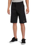 Dickies - Multi pocket Loose Fit black 13in inseam