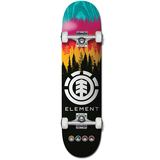Element - Forest Fade Complete Skateboard 7.75
