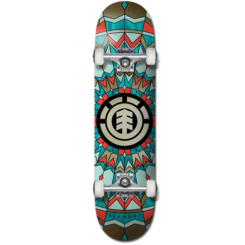 Element - Zube Complete Skateboard 7.75