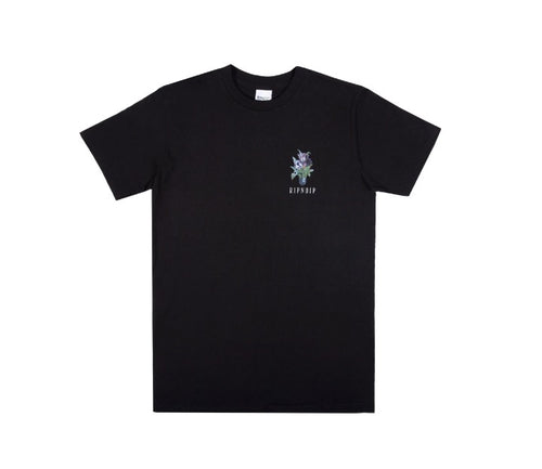 RIPNDIP - Lights Out Tee Black