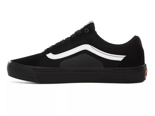 Vans - Old Skool Pro BMX Cult Black/Black Shoes