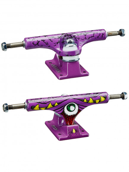 Ace Trucks - Coping Eater Purple