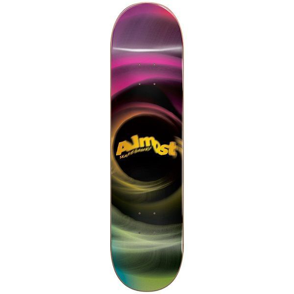 "Almost - Smear Hyb 7.75"" Deck"