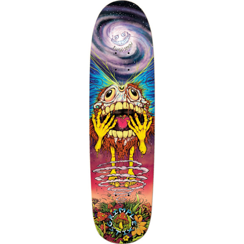 Antihero - Evan Smith Grimple Stix  After Skateboard Deck 8.6""