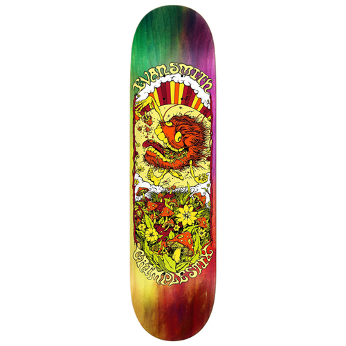 Antihero - Evan Smith Grimple Stix  Before Skateboard Deck 8.5""