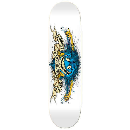 Antihero - Grimple Stix Eagle Collab Deck 8.75""