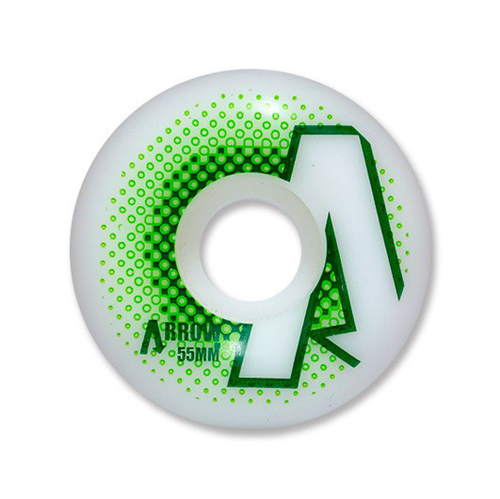 Arrow Wheels - Dots Logo 55mm 83B CS