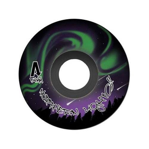 Arrow Wheels - Northern Lights 85A AS Formula