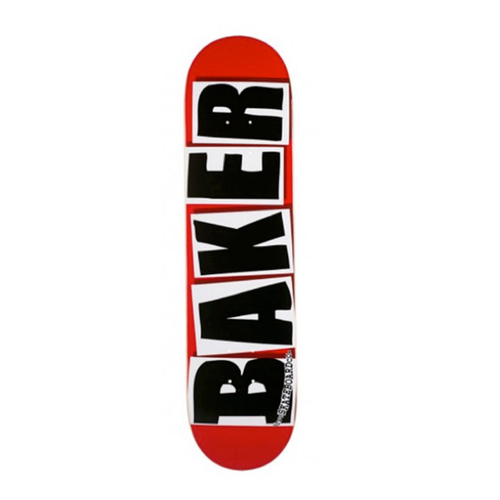 Baker - Team OG Logo Black 8.375 Deck