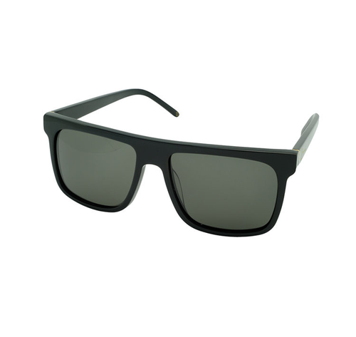 Baus Headwear - Player Black sunglasses