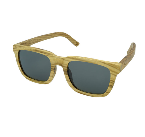 Baus Headwear - Eastwood Wood sunglasses