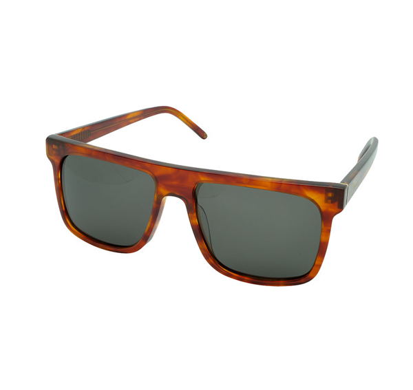 Baus Headwear - Youth Player Tortoise sunglasses