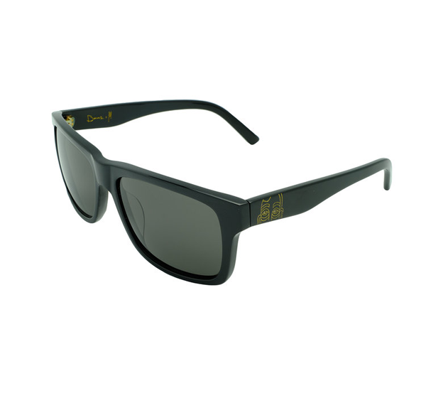Baus Headwear - X MM Peaking Sunglasses