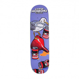 Birdhouse -  Fowl Jaws Deck 8.25