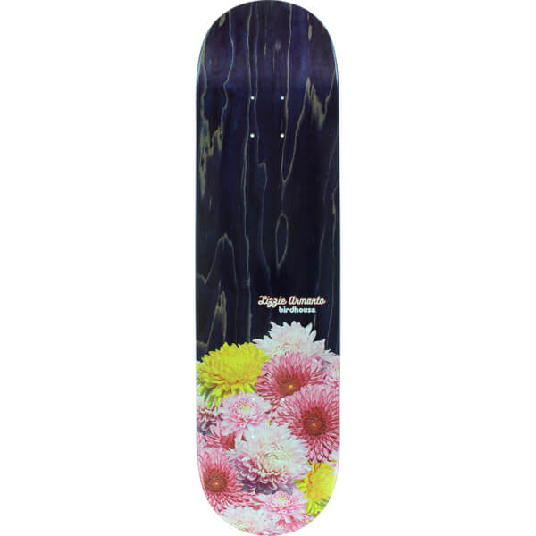 Birdhouse - Flowers Lizzie Armanto Deck 8.0