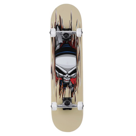 "Madness Skateboards - Beckett Disease R7 8.75"" Deck"