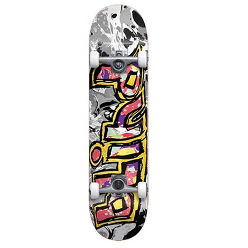 Blind - Thunder Struck Youth FP Premium Complete Skateboard 7.25 Multi