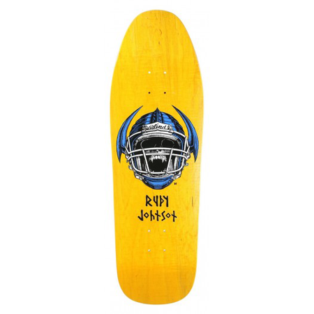 "Drop Dead - NK2 Trash Food 8.1"" Deck"