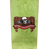 Blind - Rudy Johnson Jock Skull Screened 9.875