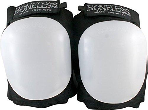 Boneless - Park Knee Pad Black/White