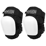 Boneless - Pro Knee Pad Black/White