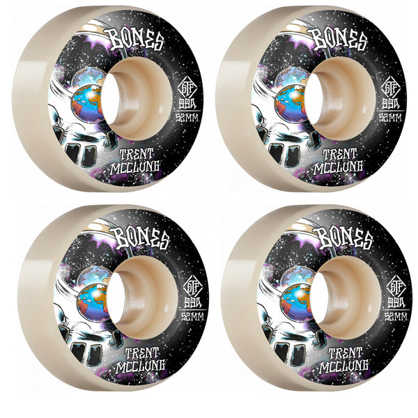 Bones Wheels - McClung Unknown STF  99A V1 54mm