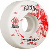 Bones Wheels - TJ Roger Spirit Wolf 103A V3 STF 54mm