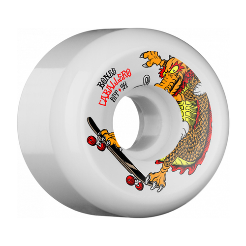 Bones Wheels - SPF Caballero Dragon 84B 54mm