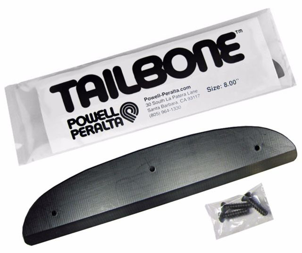 Powell Peralta - Tail Bones Black