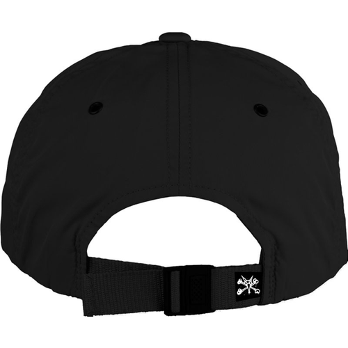 Bones - Cap Embonessed Black