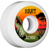 Bones Wheels - Hart Gator Bait V5 STF 53mm