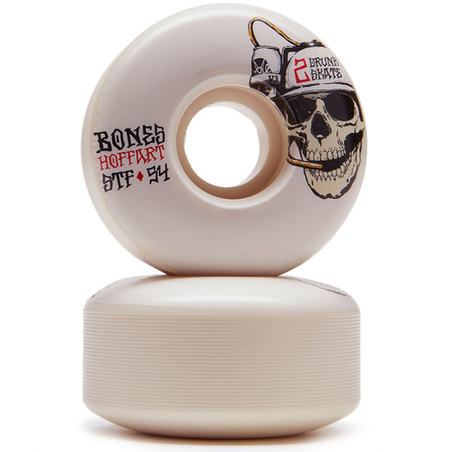 Bones Wheels - STF Hoffart Beer Master 54mm