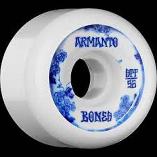 Bones Wheels - STF Lizzie Armanto Blue China