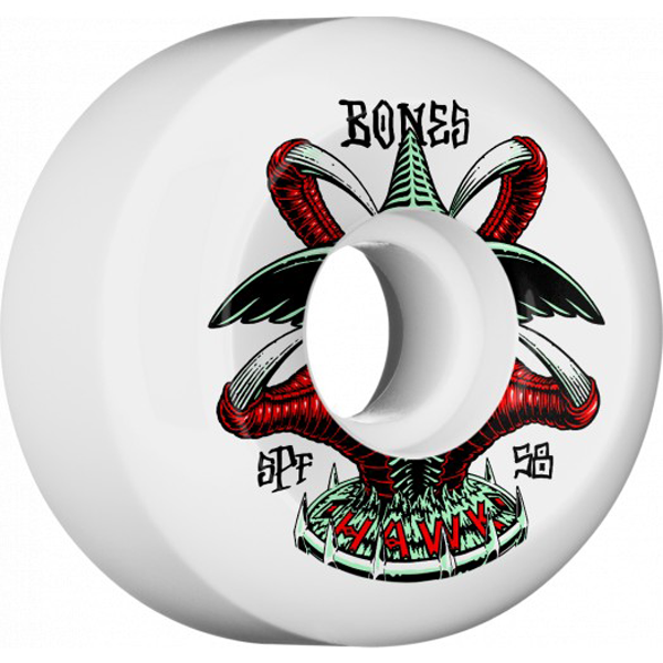 Bones Wheels - SPF P5 Tony Hawk Talon 60mm