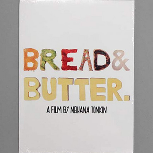 Bread & Butter DVD