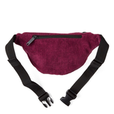 Bumbag - Groove Farm Basic Purple
