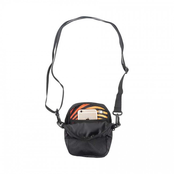 Bumbag - Chief Compact Shoulder Bag Black