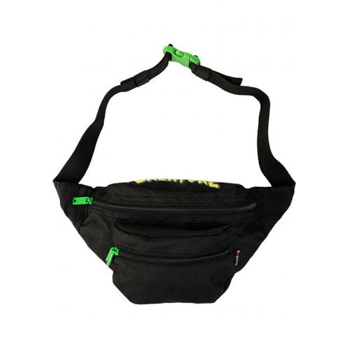 Bumbag - Creature Hybrid Hip Pack Black