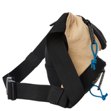 Bumbag - Oaker Deluxe Hip Pack Tan