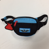 Bumbag - Todd Bratrud Truckstop Collab Mini Hip Pack