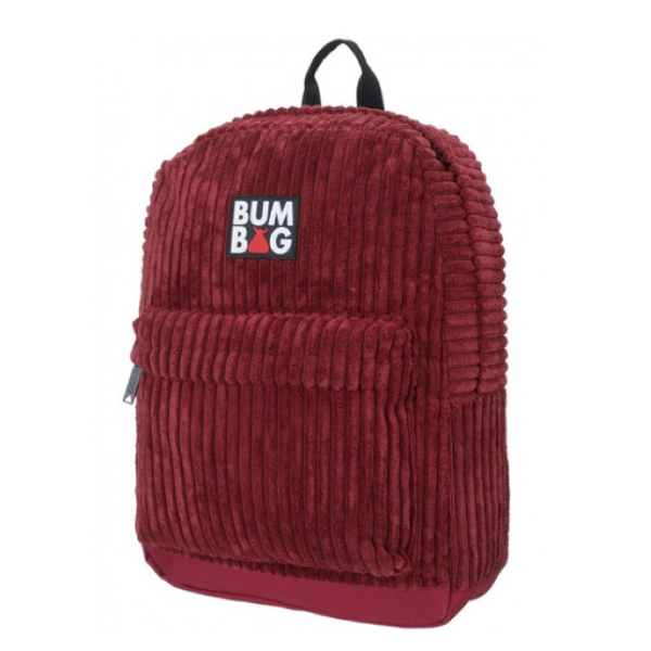 Bumbag - Big Willie Scout Backpack Maroon