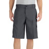 Dickies - Multi Pocket Cargo Short Loose Fit 13in inseam Charcoal