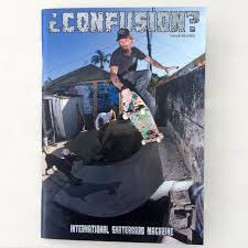 Confusion International Magazine - Issue 11