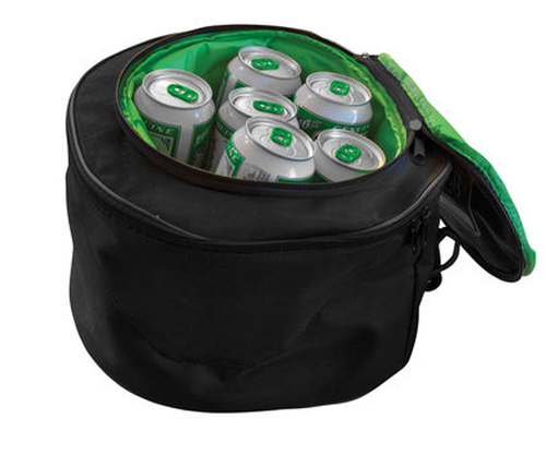 Creatue - BBQ Grill Cooler Combo