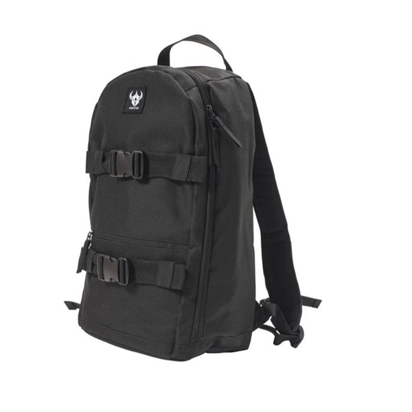 Darkstar - Skateboard Backpack Black