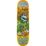 Deathwish -  Kirby buried alive Deck 8.25